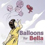 Balloons for Bella af Merry Farmer