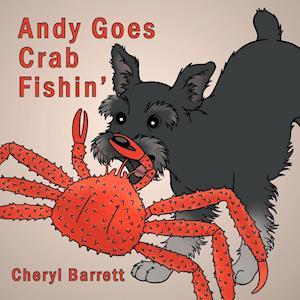 Andy Goes Crab Fishin'