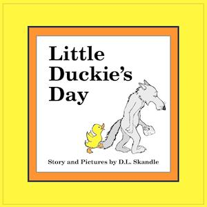 Little Duckie's Day