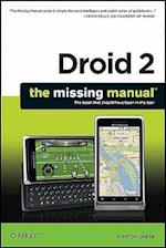 Droid 2 (Missing Manual)