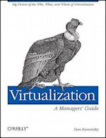 Virtualization: A Managers' Guide