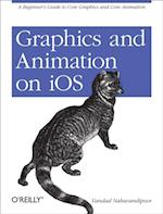 Graphics and Animation on iOS