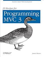 20 Recipes for Programming MVC 3 af James Munro, Jamie Munro