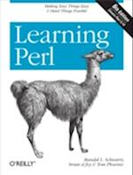 Learning Perl af Tom Phoenix