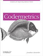 Codermetrics af Jonathan Alexander