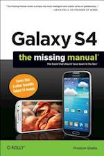 Galaxy S4 (Missing Manual)