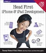 Head First iPhone and iPad Development (Head First)