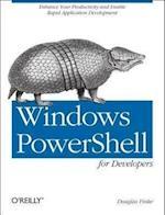 PowerShell for Developers