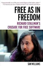 Free as in Freedom [Paperback]