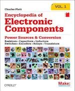 Encyclopedia of Electronic Components: Resistors, Capacitors, Inductors, Semiconductors, Electromagnetism