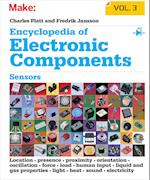 Encyclopedia of Electronic Components: Sensors for Location, Presence, Proximity, Orientation, Oscillation, Force, Load, Human Input, Liquid and Gas Properties, Light, Heat, Sound, and Electricity