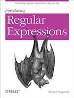 Introducing Regular Expressions af Michael Fitzgerald