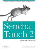 Sencha Touch 2 Up and Running