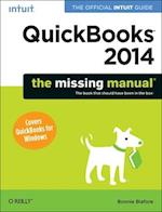 QuickBooks 2014: The Missing Manual (Missing Manuals)