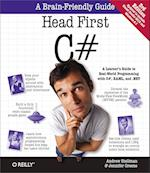Head First C# af Jennifer Greene