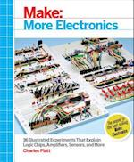 Make: More Electronics af Charles Platt