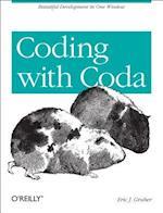 Coding with Coda