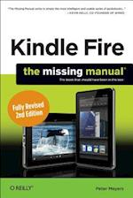 Kindle Fire HD (Missing Manual)