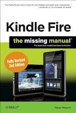 Kindle Fire HD (Missing Manual)