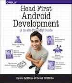 Head First Android Development (Head First)