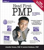 Head First PMP af Jennifer Greene