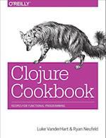 Clojure Cookbook