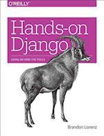 Hands-On Django
