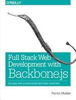 Developing Web Applications with Backbone.js
