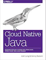 Cloud Native Java