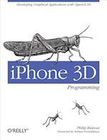iPhone 3D Programming