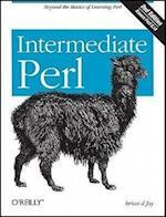 Intermediate Perl af brian d foy