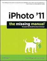 iPhoto '11 (Missing Manuals)