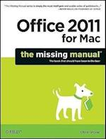 Office 2011 for Macintosh (Missing Manual)