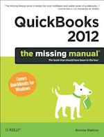 QuickBooks 2012 (Missing Manual)
