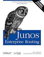 Junos Enterprise Routing,