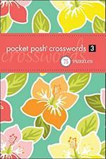 Pocket Posh Crosswords 3