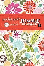 Pocket Posh Jumble Crosswords 2 (Posh Titles)