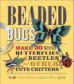 Beaded Bugs af Jean Power, Nicola Tedman