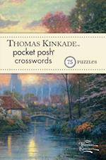 Thomas Kinkade Pocket Posh Crosswords 1 (Pocket Posh)