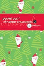Pocket Posh Christmas Crosswords 3 (Pocket Posh)