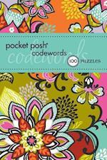 Pocket Posh Codewords 3