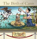 The Birth of Canis (Get Fuzzy)