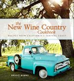 New Wine Country Cookbook (PagePerfect NOOK Book)