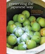 Preserving the Japanese Way