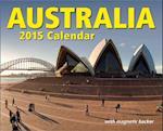 Australia 2015 Calendar