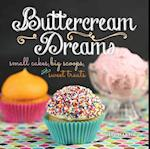 Buttercream Dreams (PagePerfect NOOK Book)