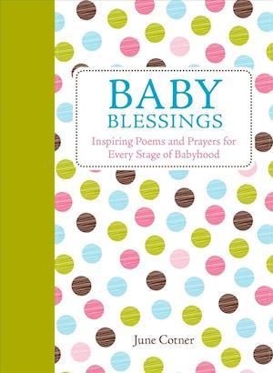 Bog, hardback Baby Blessings af June Cotner