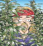 Weed Whisperer (Doonesbury)