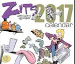 Zits 2017 Calendar af Jerry Scott