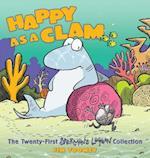 Happy as a Clam (Sherman's Lagoon, nr. 21)